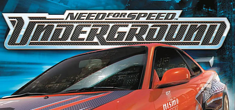 Need for Speed: Underground Banner
