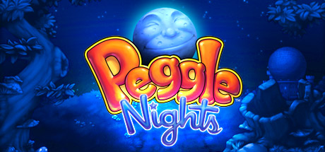 Peggle Nights Banner