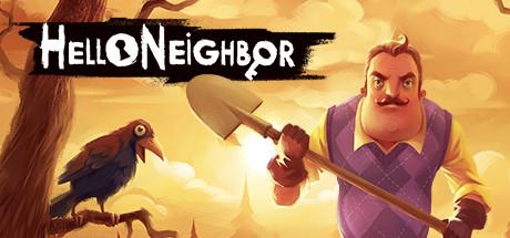Hello Neighbor Banner