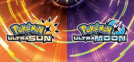 Pokémon Ultra Sun & Ultra Moon