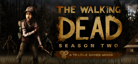 The Walking Dead: Season 2 Banner