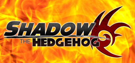 Shadow the Hedgehog Banner