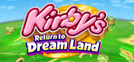 Kirby's Return to Dream Land