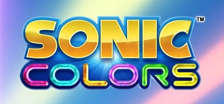 Sonic Colors Banner
