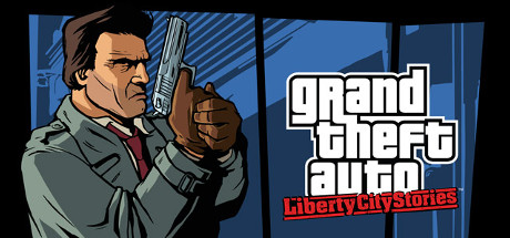 Grand Theft Auto: Liberty City Stories Banner