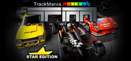 Trackmania United Forever Banner