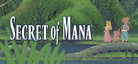 Secret Of Mana Banner