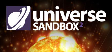 Universe Sandbox ² Banner