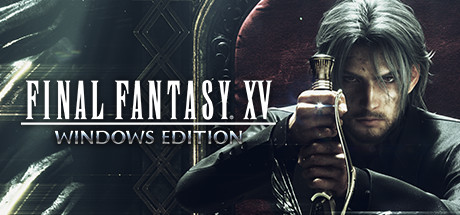Final Fantasy XV: Windows Edition Banner