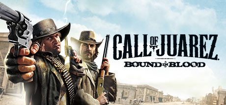 Call of Juarez: Bound in Blood Banner