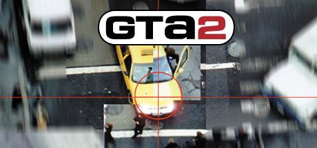 Grand Theft Auto 2 Banner