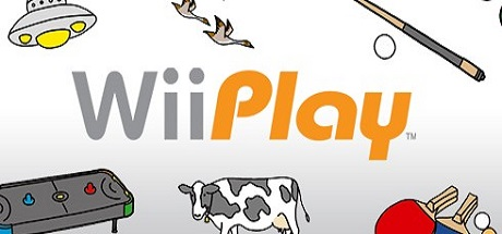 Wii Play Banner