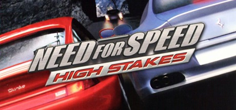 Need for Speed: High Stakes Banner