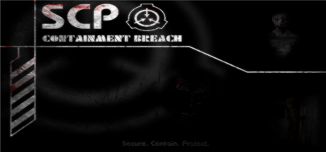 SCP:Containment Breach Banner