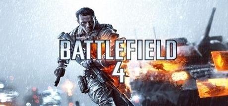 Battlefield 4 Banner