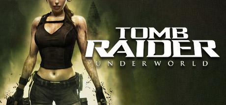 Tomb Raider: Underworld Banner