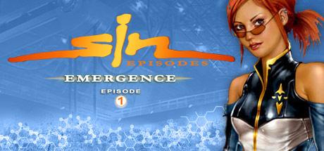 SiN Episodes: Emergence Banner