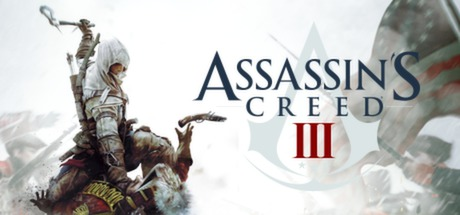 Assassin's Creed III Banner
