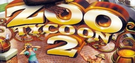 Zoo Tycoon 2 Banner