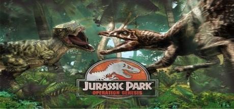 Jurassic Park: Operation Genesis Banner