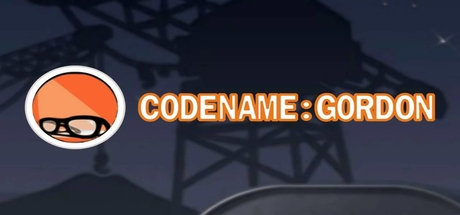 Codename Gordon Banner