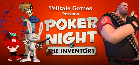 Poker Night at the Inventory Banner