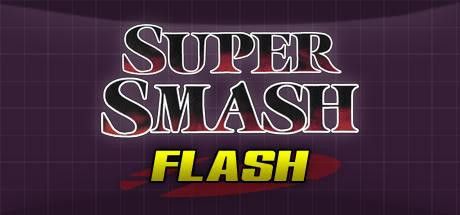 Super Smash Flash (2006) Banner