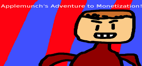 Applemunch's Adventure to Monetization! Banner