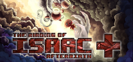 The Binding of Isaac: Afterbirth+ Banner