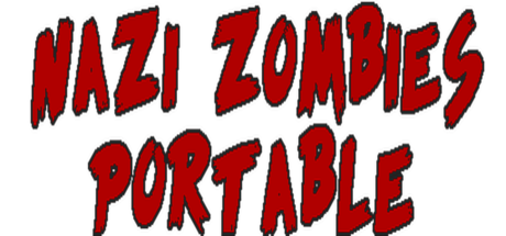 Nazi Zombie Portable
