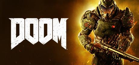Doom (2016) Banner