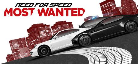 Need for Speed: Most Wanted (2012) Banner