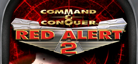 Command & Conquer: Red Alert 2 Banner