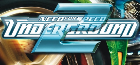 Need for Speed: Underground 2 Banner