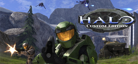 Halo Custom Edition Banner