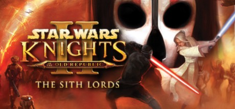 Star Wars Knights of the Old Republic II: TSL