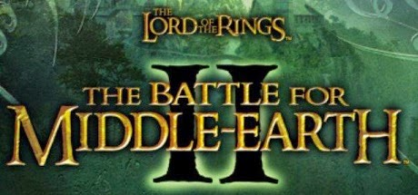 Lord of The Rings: Battle For Middle Earth II Banner