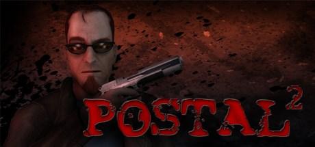 Postal 2 Banner