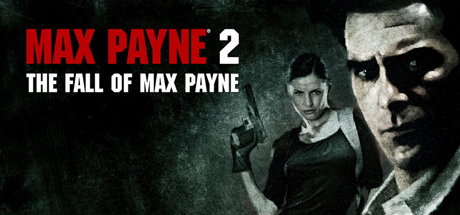 Max Payne 2: The Fall of Max Payne Banner