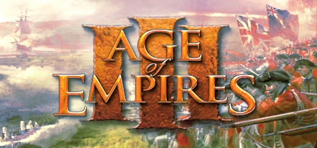Age of Empires III Banner
