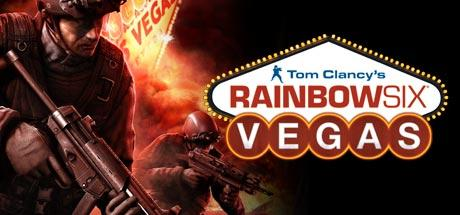 Rainbow Six: Vegas Banner