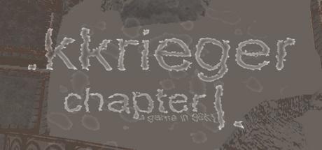 kkrieger: chapter 1 Banner