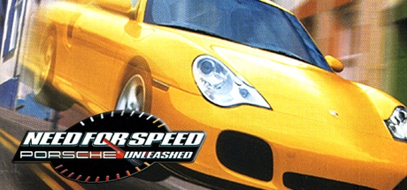 Need for Speed: Porsche Unleashed Banner