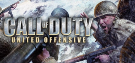 Call of Duty: United Offensive Banner