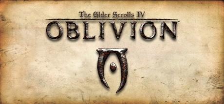 The Elder Scrolls IV: Oblivion Banner