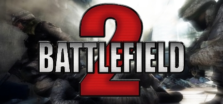 Battlefield 2 Banner