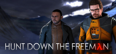 Hunt Down The Freeman