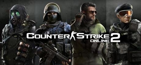 Counter-Strike: Online 2