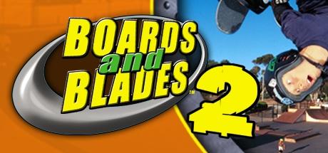Boards & Blades 2