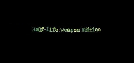 Half-Life: Weapon Edition Banner
